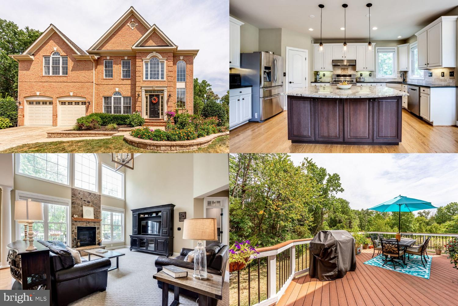 26369 STRATHAVEN COURT, CHANTILLY, VA 20152