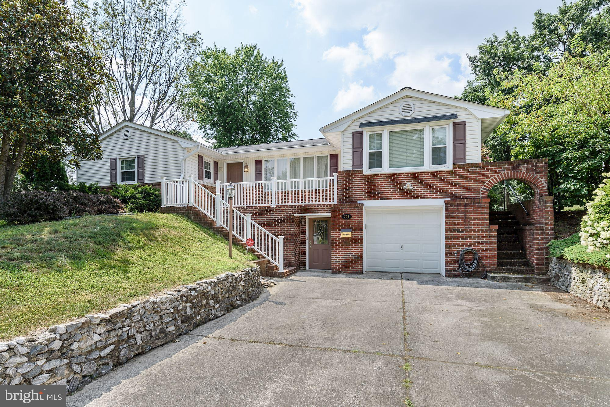701 W MAPLE ROAD, LINTHICUM HEIGHTS, MD 21090