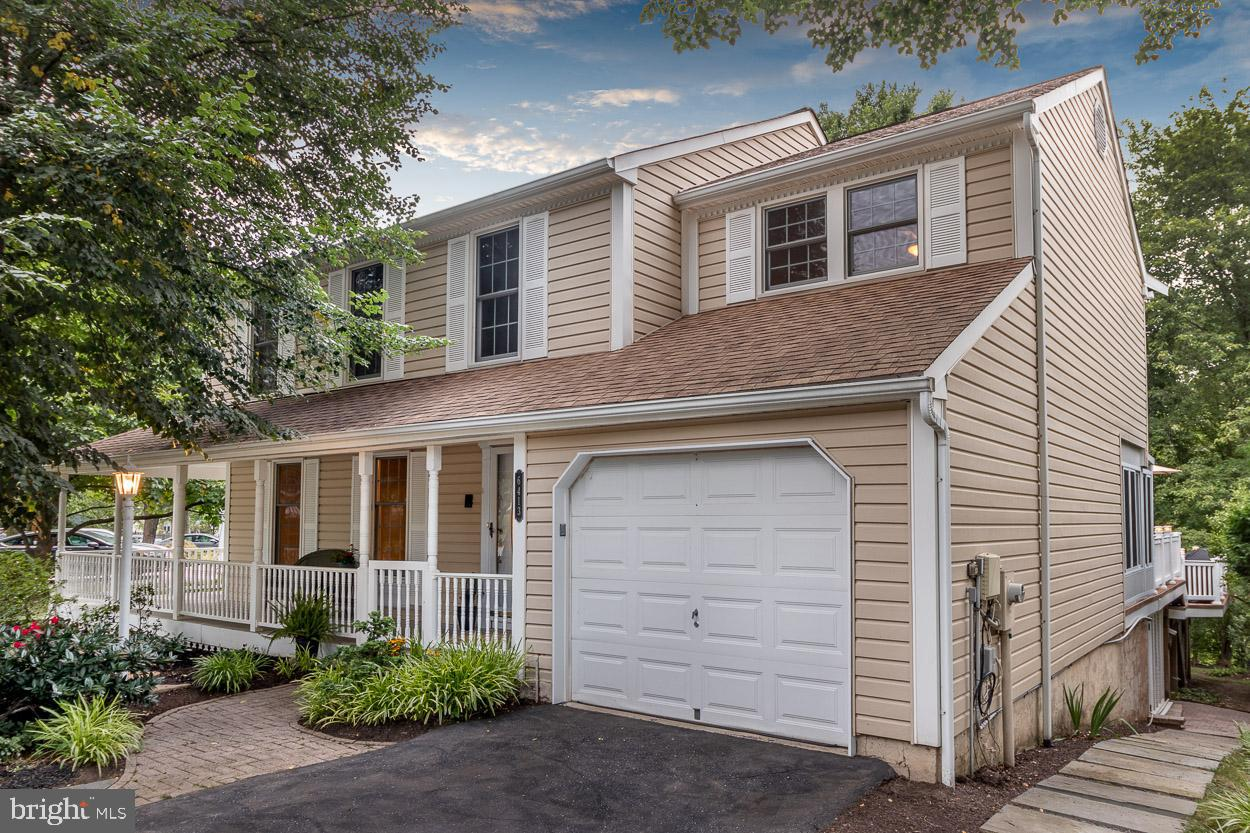 6413 WHITE PEACH PLACE, COLUMBIA, MD 21045