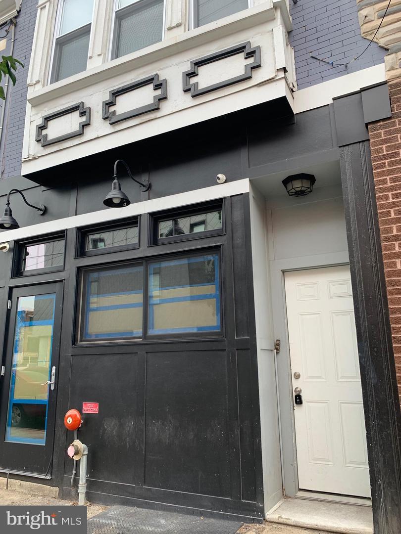 504 Bainbridge Street #2F Philadelphia, PA 19147