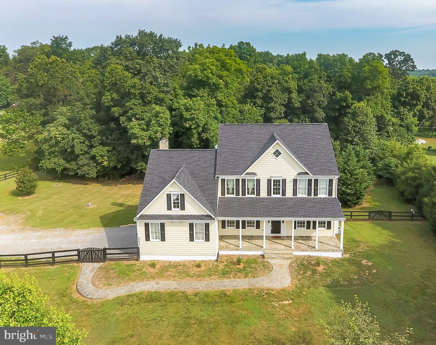 39050 JOHN WOLFORD ROAD, WATERFORD, VA 20197