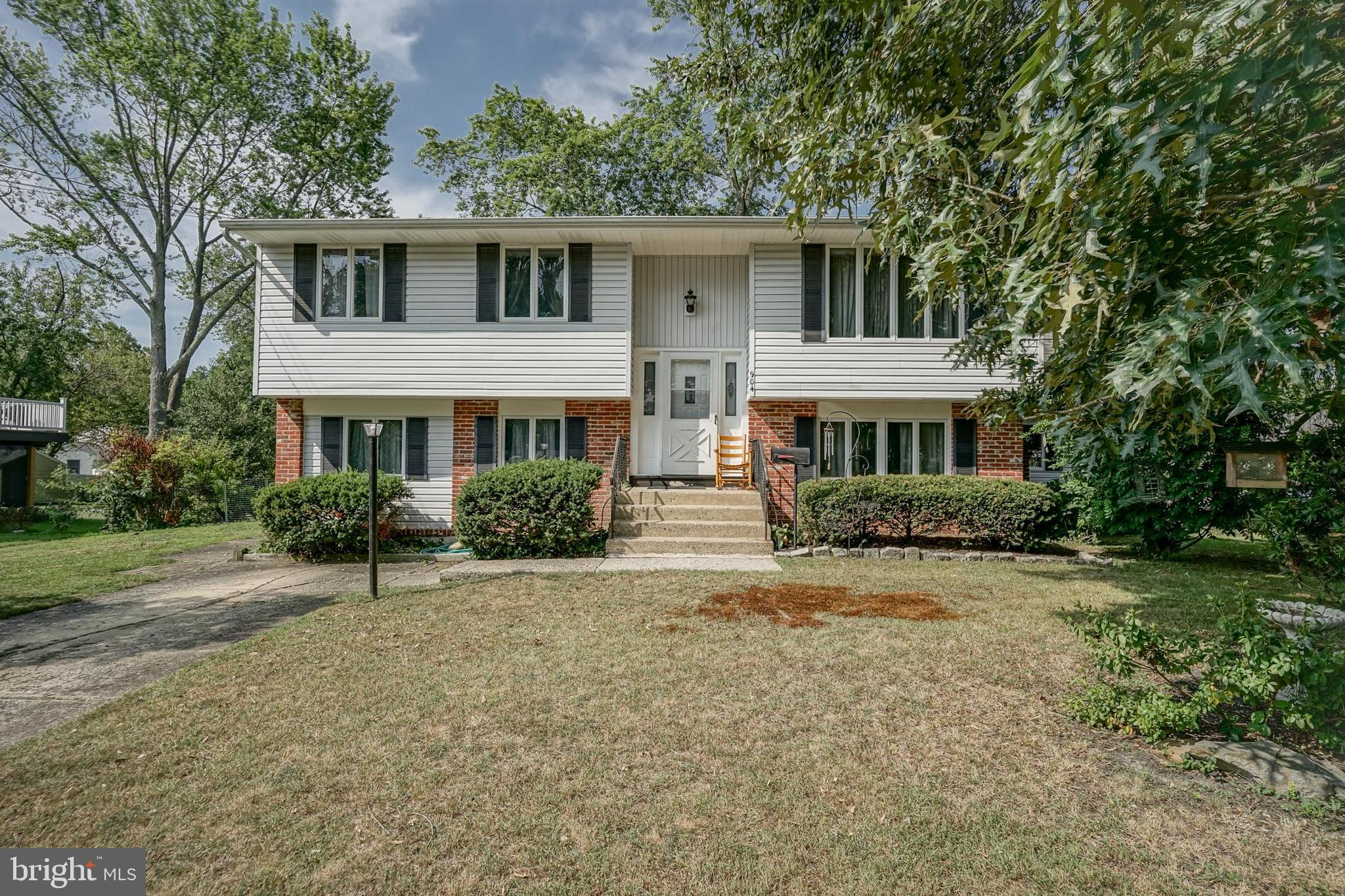 904 CEDAR AVENUE, PITMAN, NJ 08071