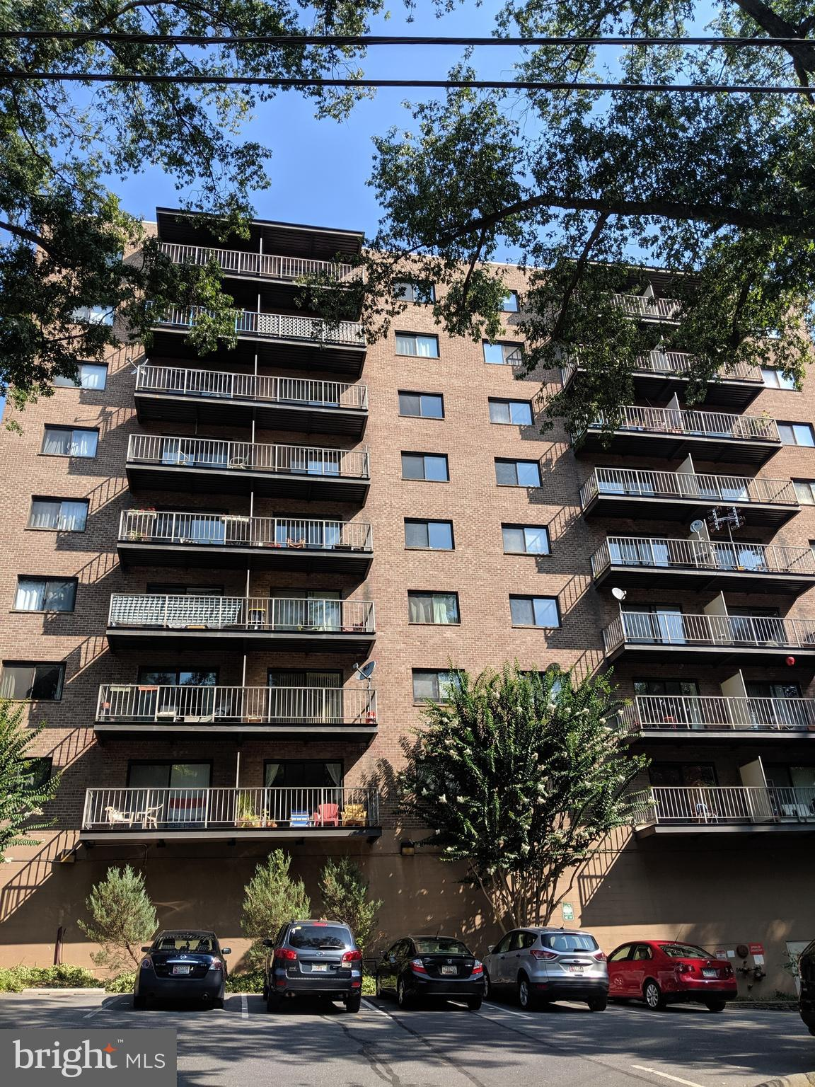 575 Thayer Ave #601, Silver Spring, MD, 20910