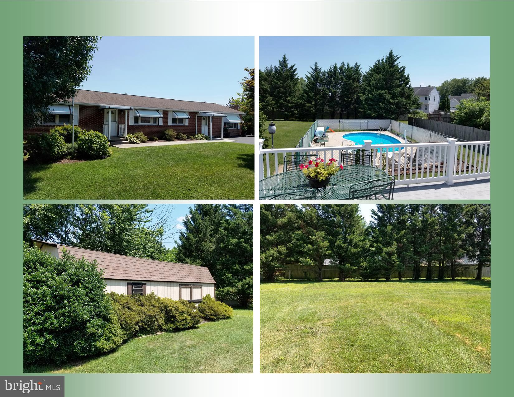 6507 Monarch Rd, Frederick, MD, 21703