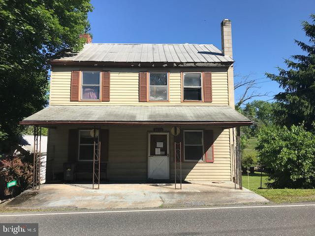 2823 SHERMANS VALLEY ROAD, ELLIOTTSBURG, PA 17024