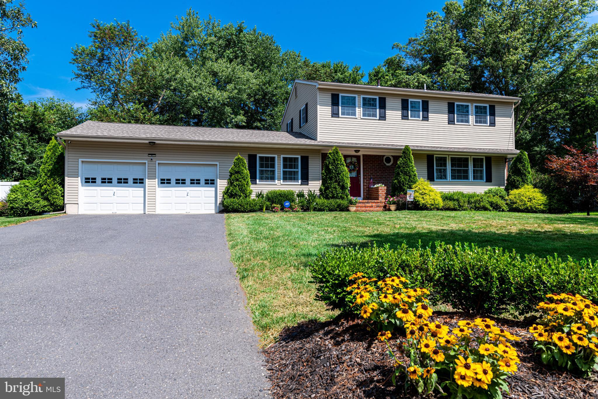 626 DUTCH NECK ROAD, HIGHTSTOWN, NJ 08561