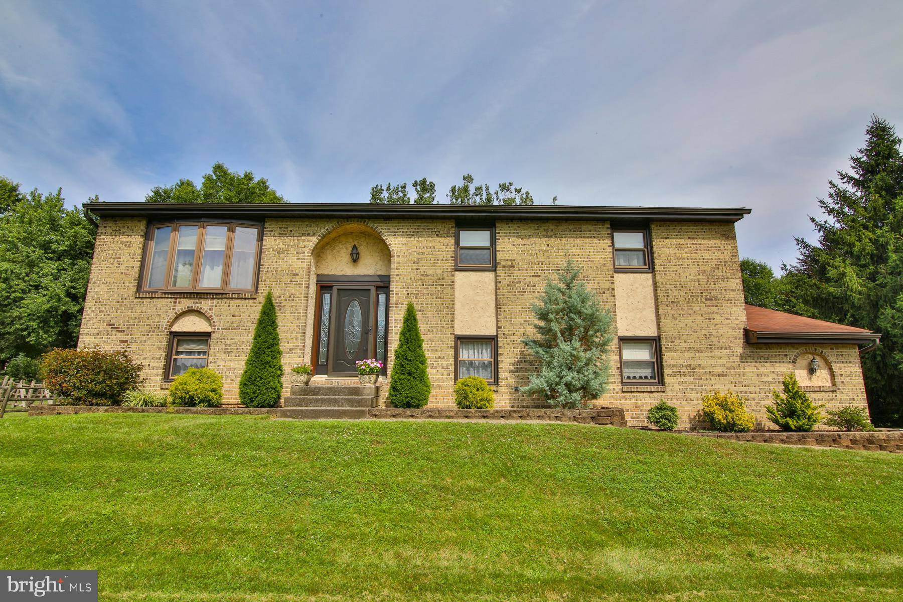 496 GEORGETOWN ROAD, NAZARETH, PA 18064