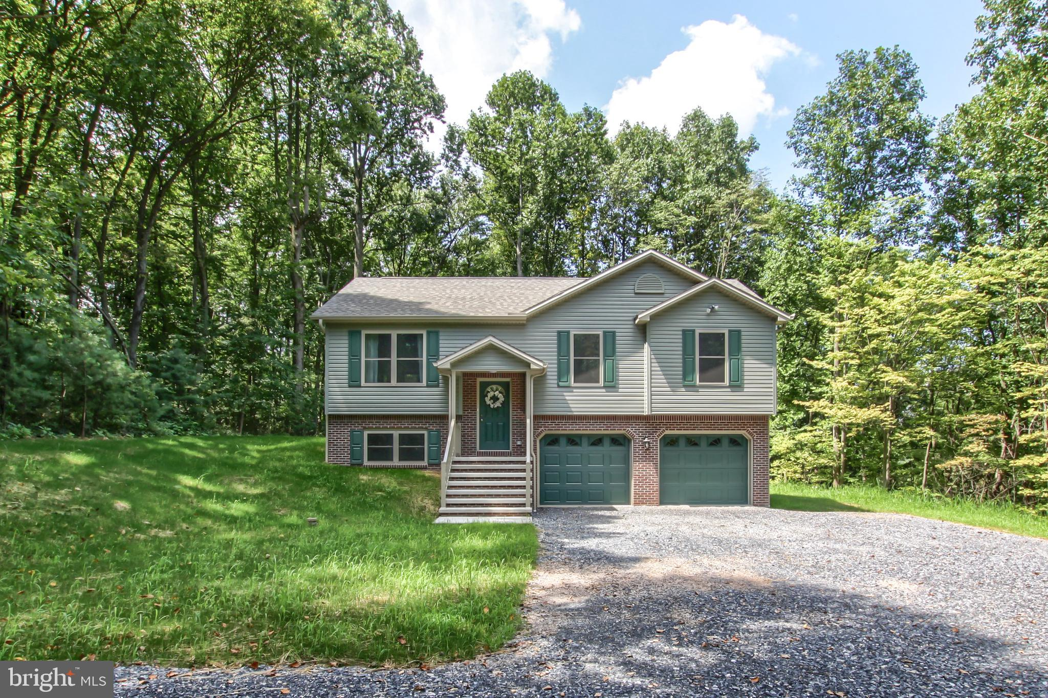 165 RIDGE ROAD, NEW BLOOMFIELD, PA 17068