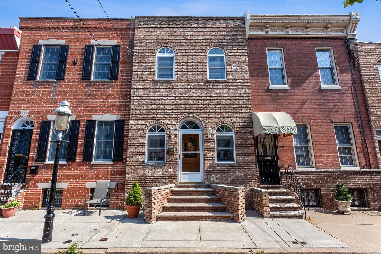 107 Fernon Street Philadelphia, PA 19148
