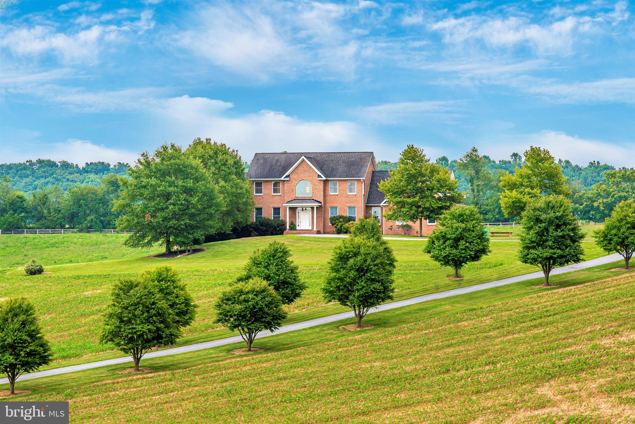 8950 Albaugh Rd, Mount Airy, MD, 21771