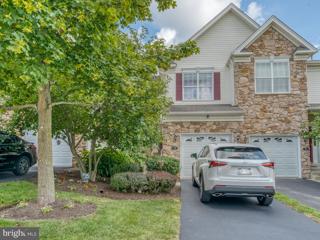 245 Birchwood Drive West Chester , PA 19380