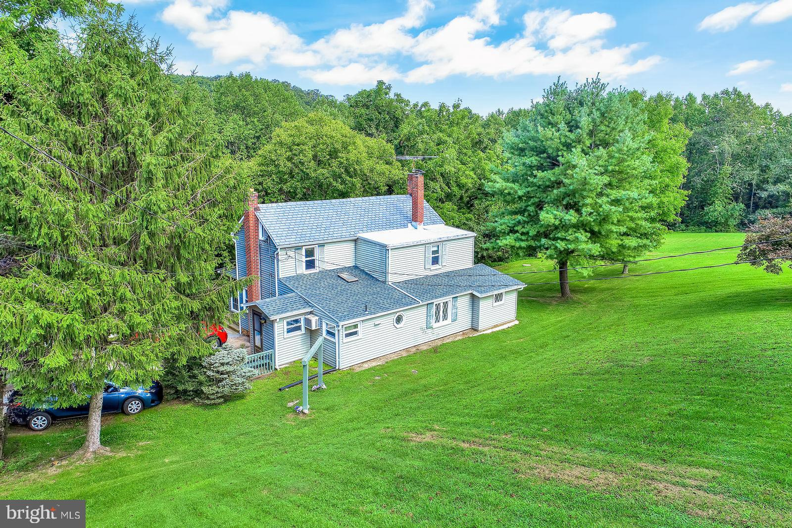 13335 WISE ROAD, BROGUE, PA 17309