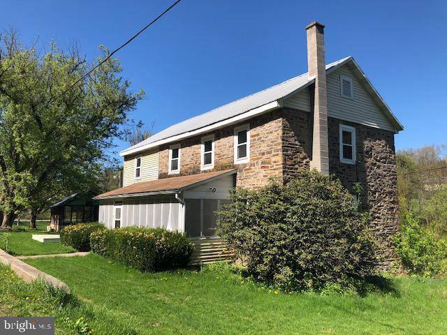 3487 HOFFER ROAD, PORT TREVORTON, PA 17864