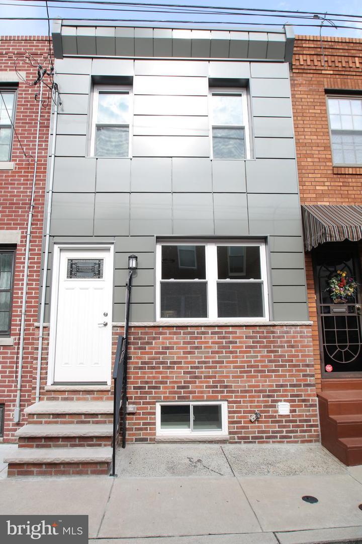 1632 S Clarion Street Philadelphia, PA 19148