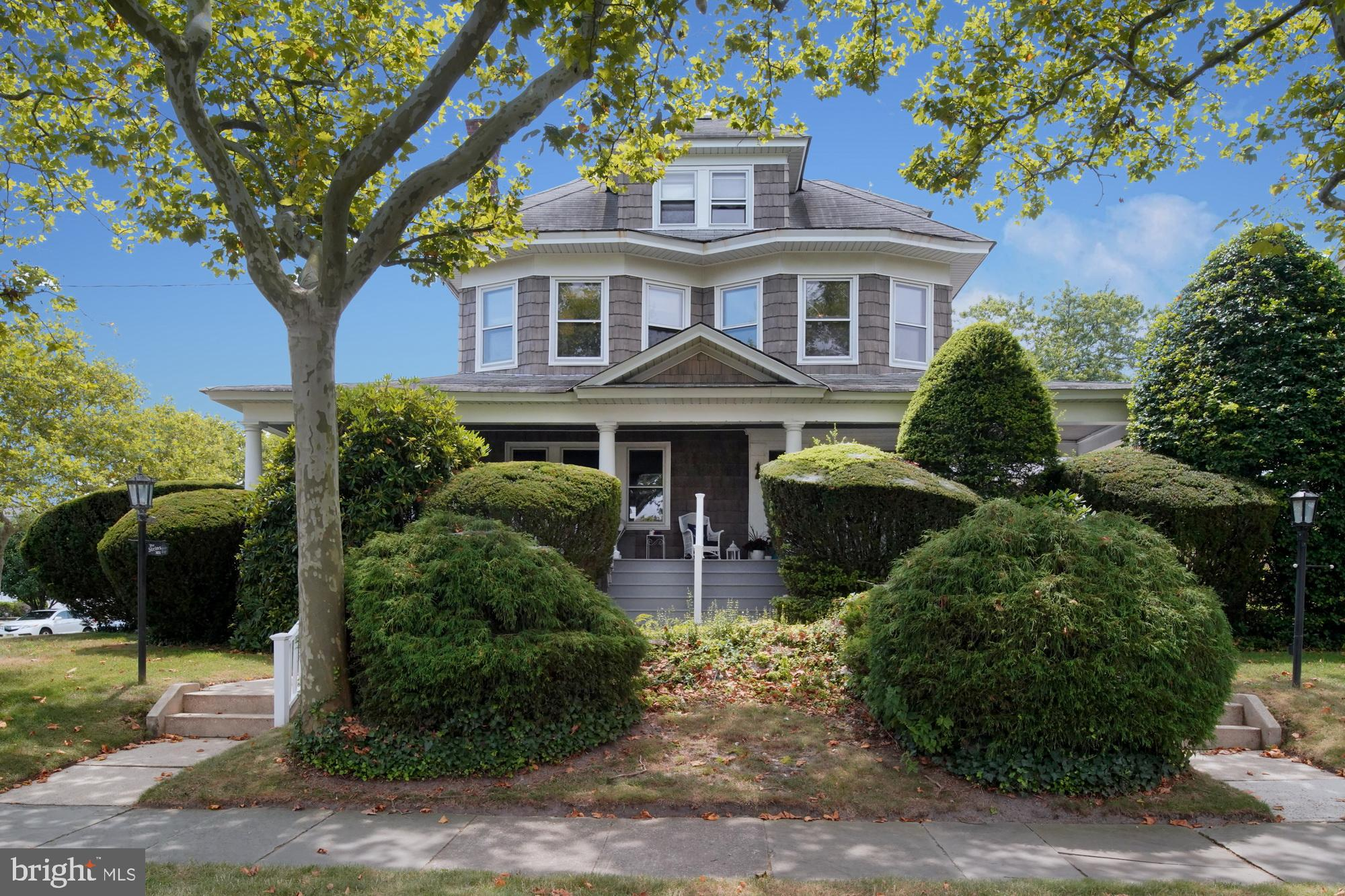 301 3RD AVENUE, BRADLEY BEACH, NJ 07720
