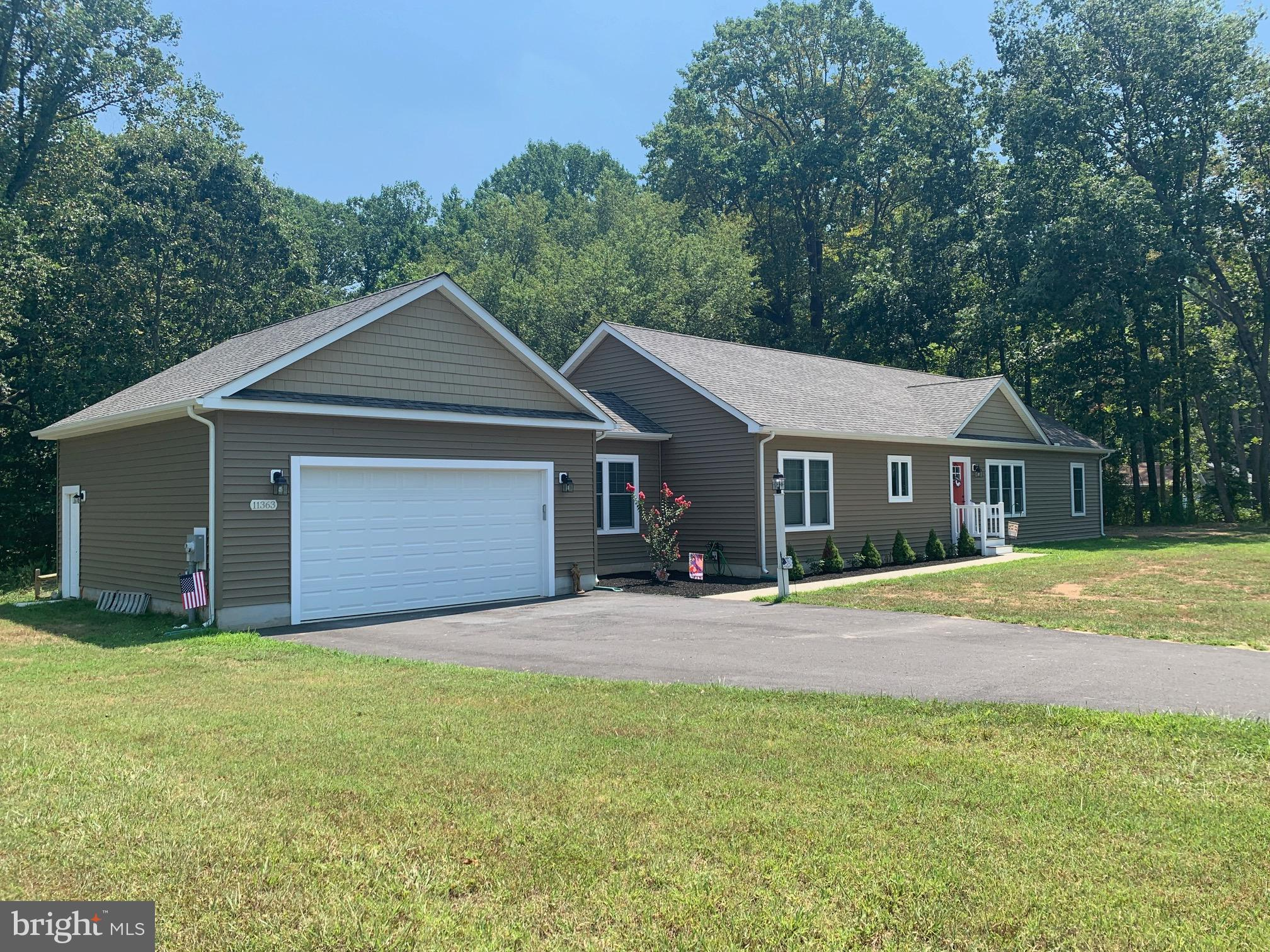 11363 RIVER ROAD, RIDGELY, MD 21660