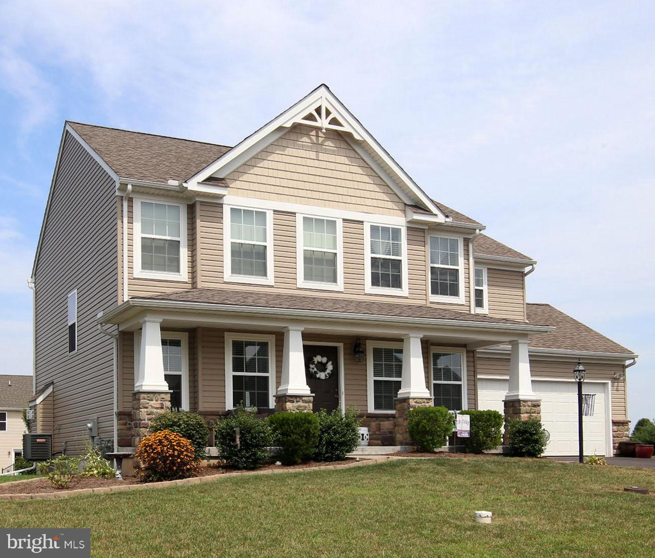 30 WATERFORD LANE, ANNVILLE, PA 17003