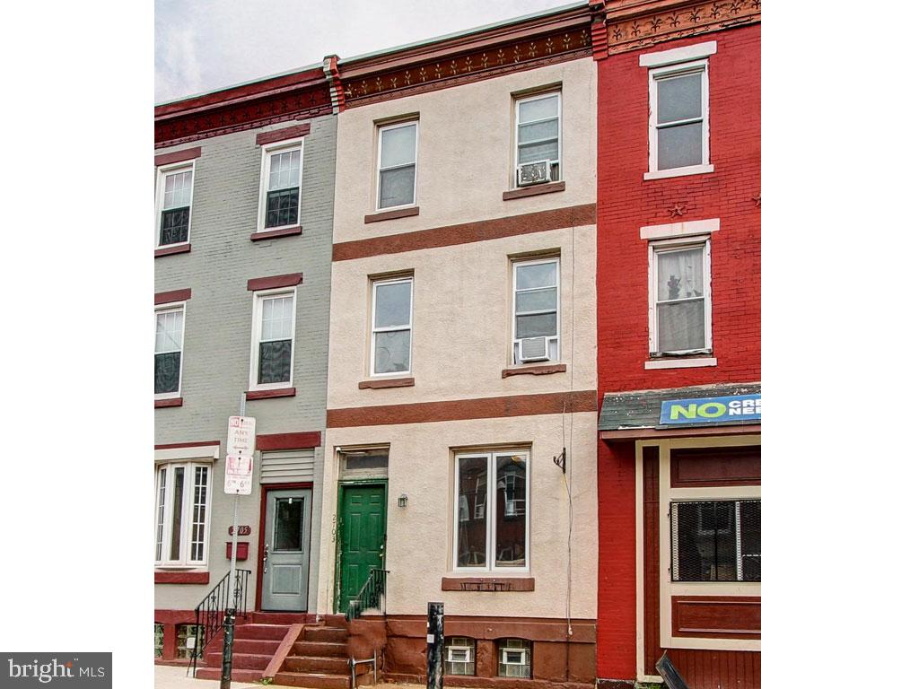 2703 Poplar Street Philadelphia, PA 19130