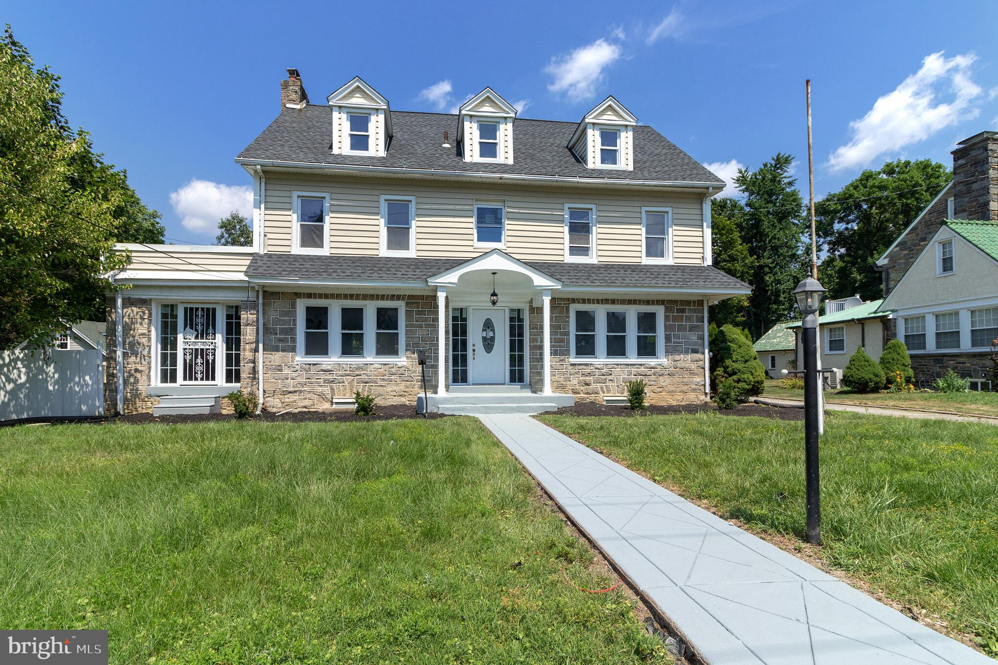 3111 SCHOOL LANE, DREXEL HILL, PA 19026