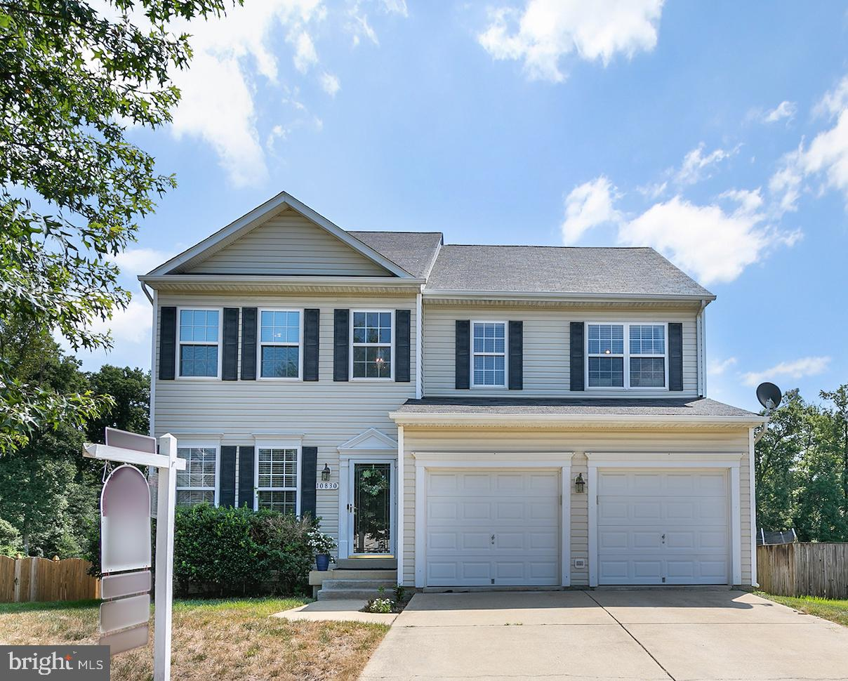 10830 Smugglers Notch Ct, White Plains, MD, 20695