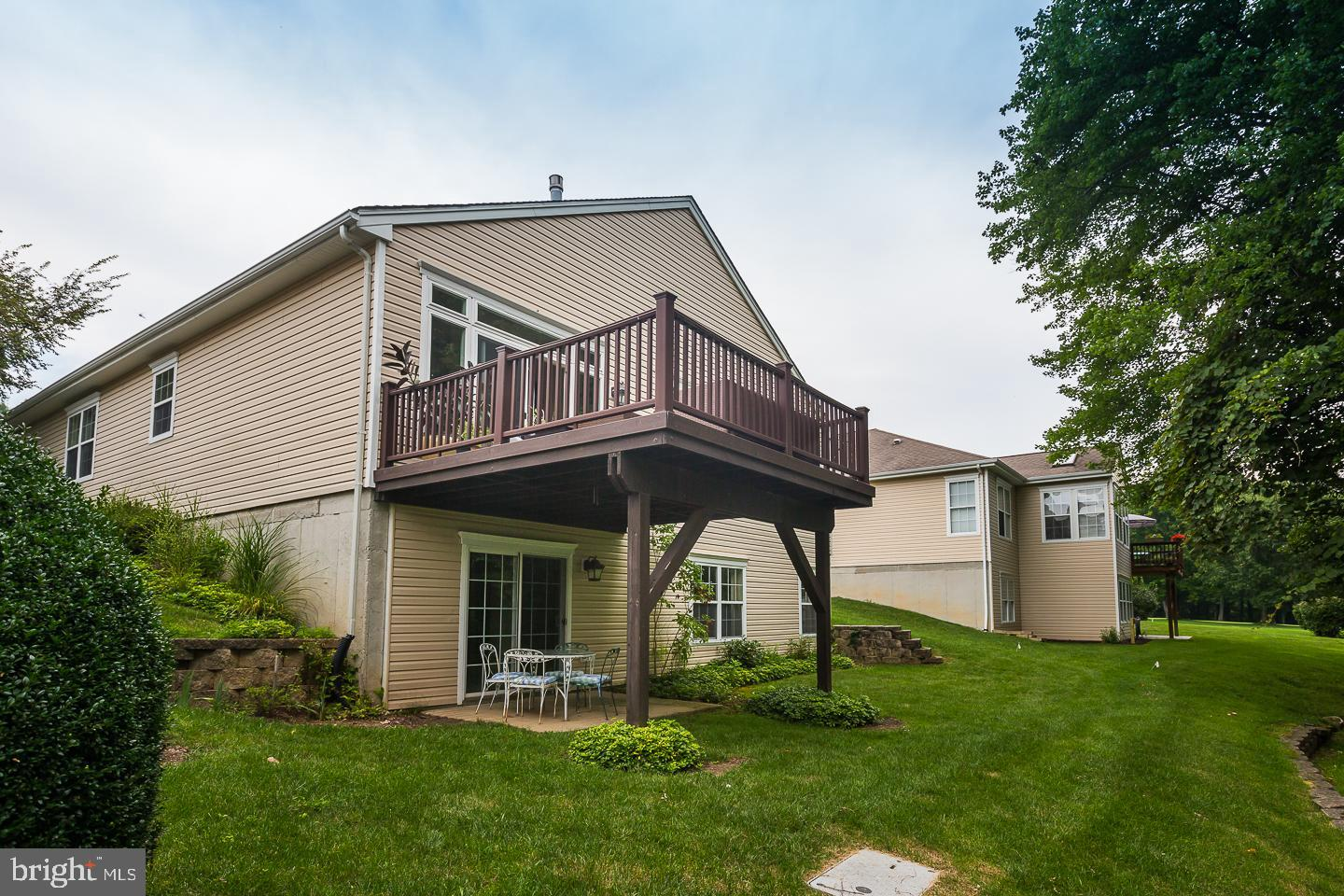 1508 Ulster Way West Chester , PA 19380