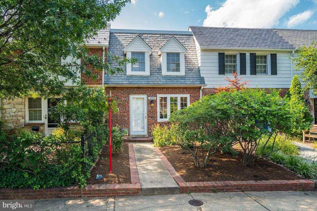 4775  21ST ROAD N 22207 - One of Arlington Homes for Sale