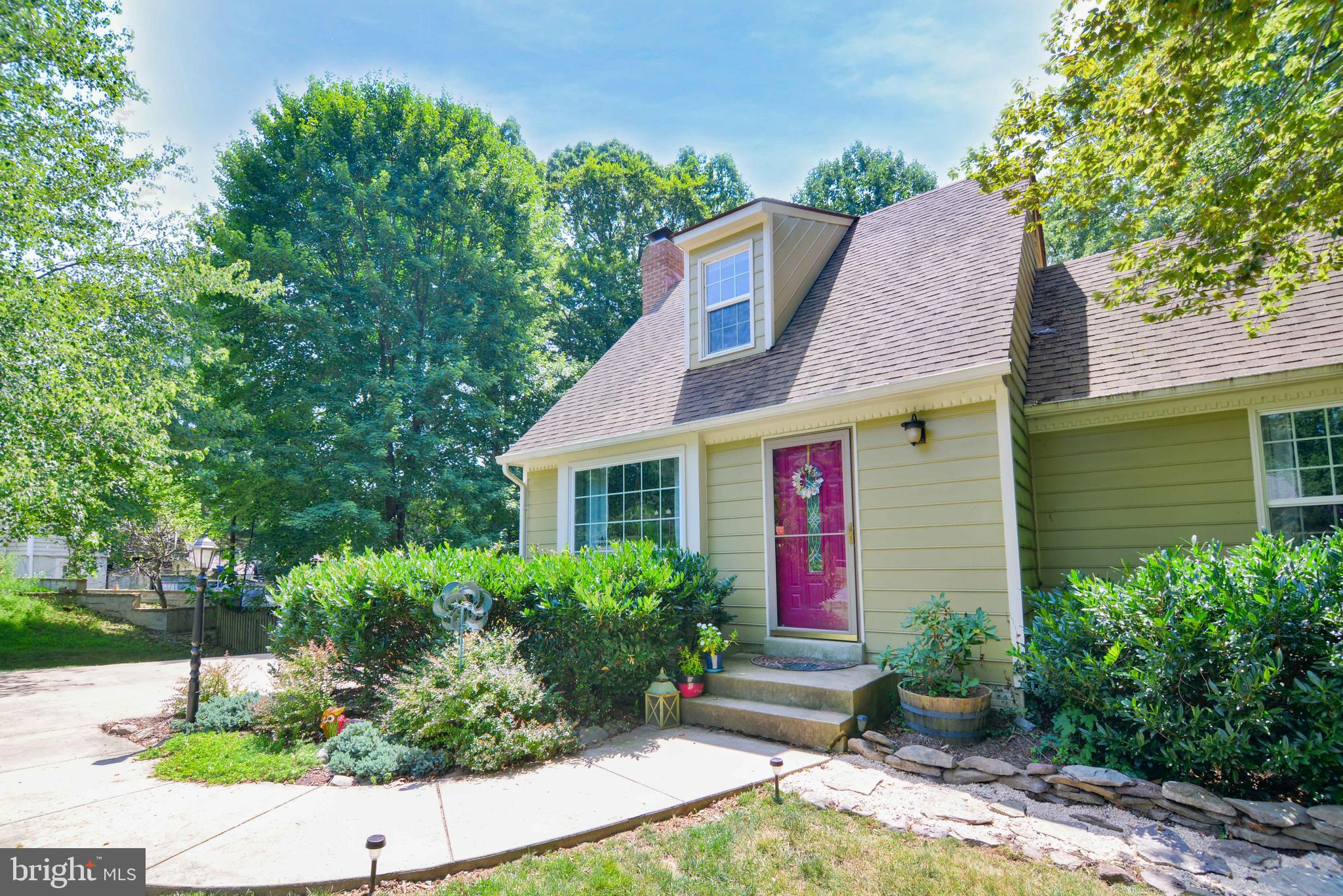 3803 PIPPINS PLACE, POINT OF ROCKS, MD 21777