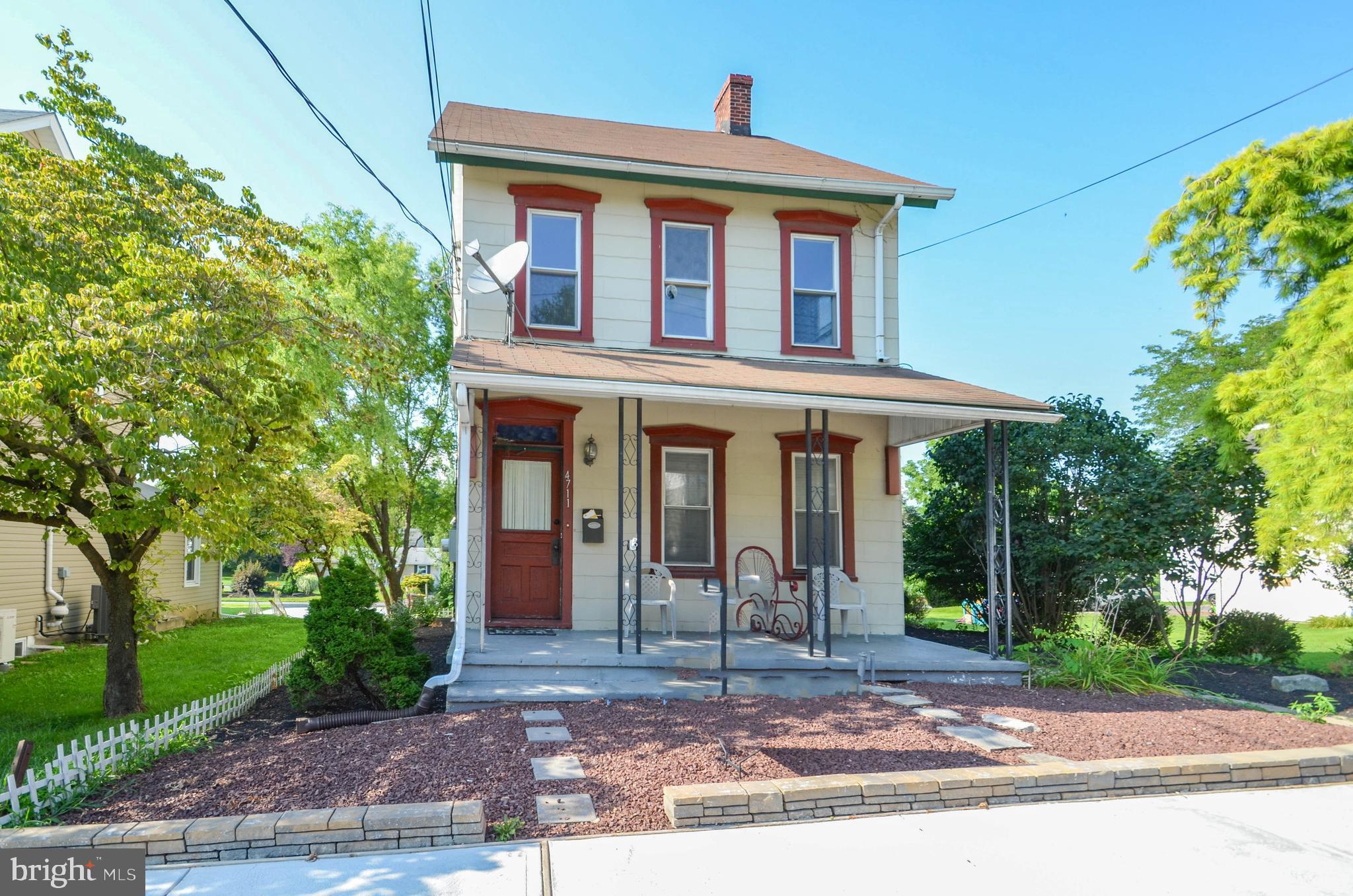 4711 MAIN STREET, WHITEHALL, PA 18052