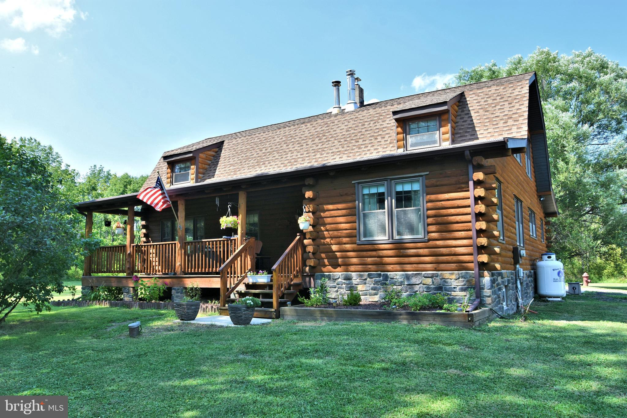 5745 MEETINGHOUSE ROAD, PLUMSTEADVILLE, PA 18949