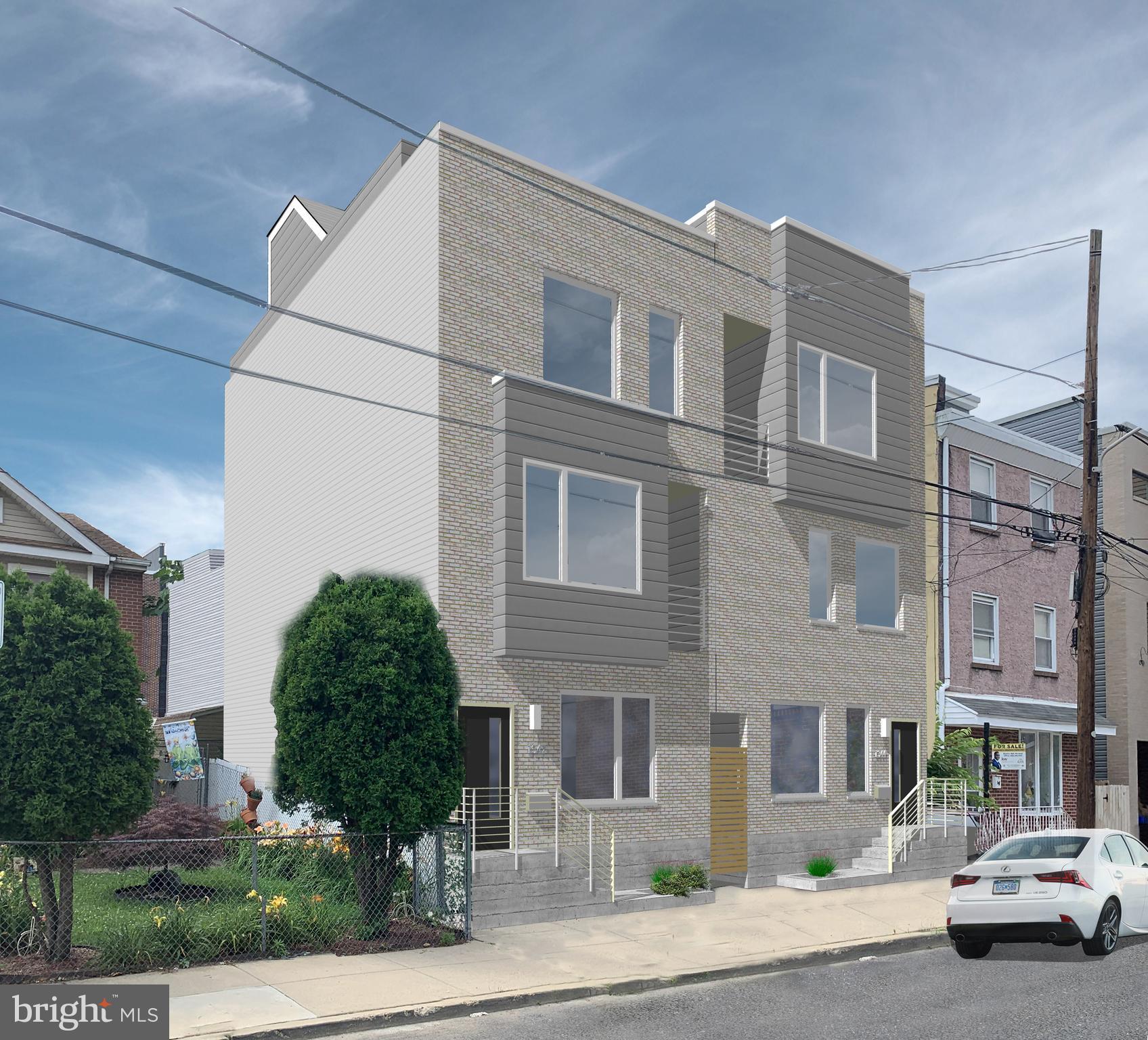 1344 N HANCOCK STREET, PHILADELPHIA, PA 19122