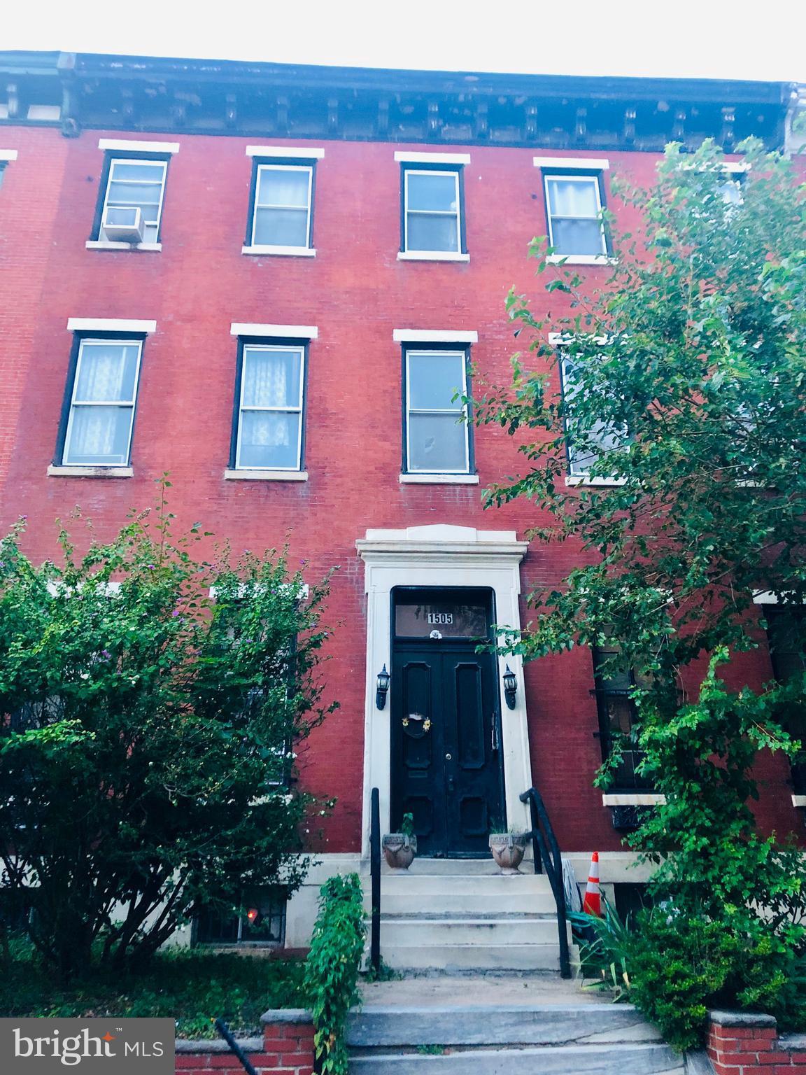 1505 GREEN St, Philadelphia, PA, 19130