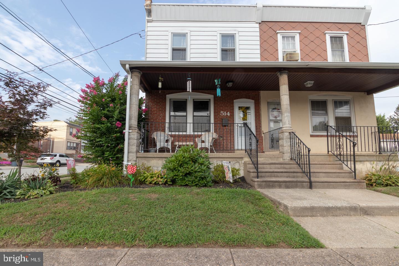 514 4TH STREET, ESSINGTON, PA 19029