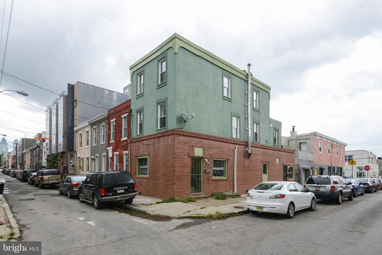 1455 S Colorado Street Philadelphia, PA 19146