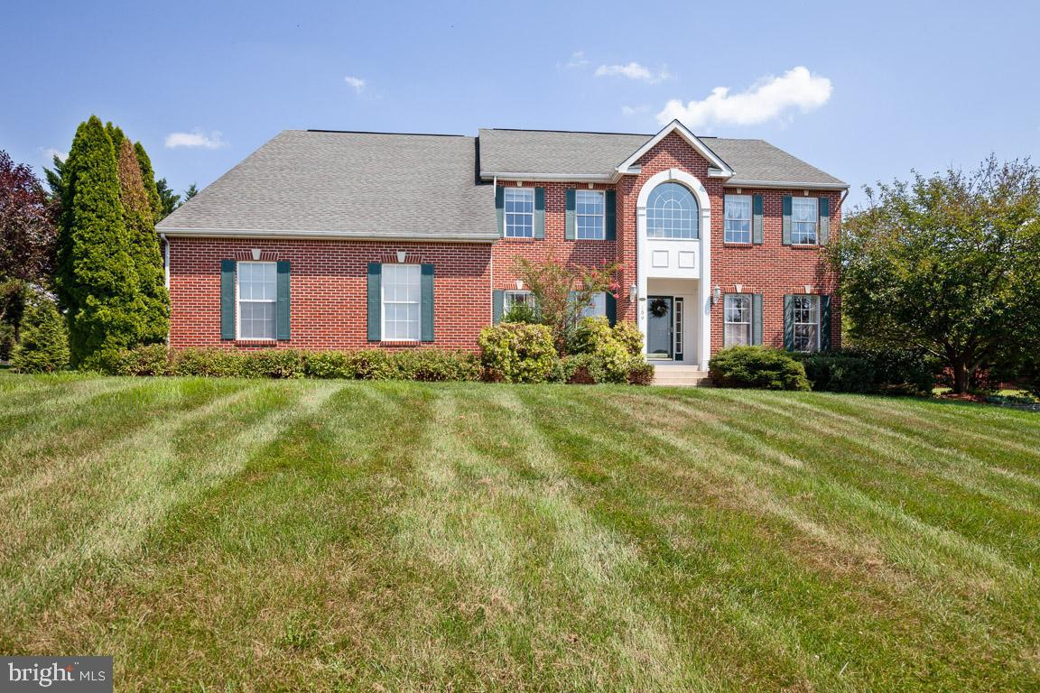 159 PINTAIL COURT, HARPERS FERRY, WV 25425