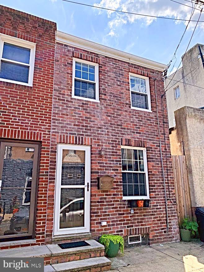 148 Fernon Street Philadelphia, PA 19148