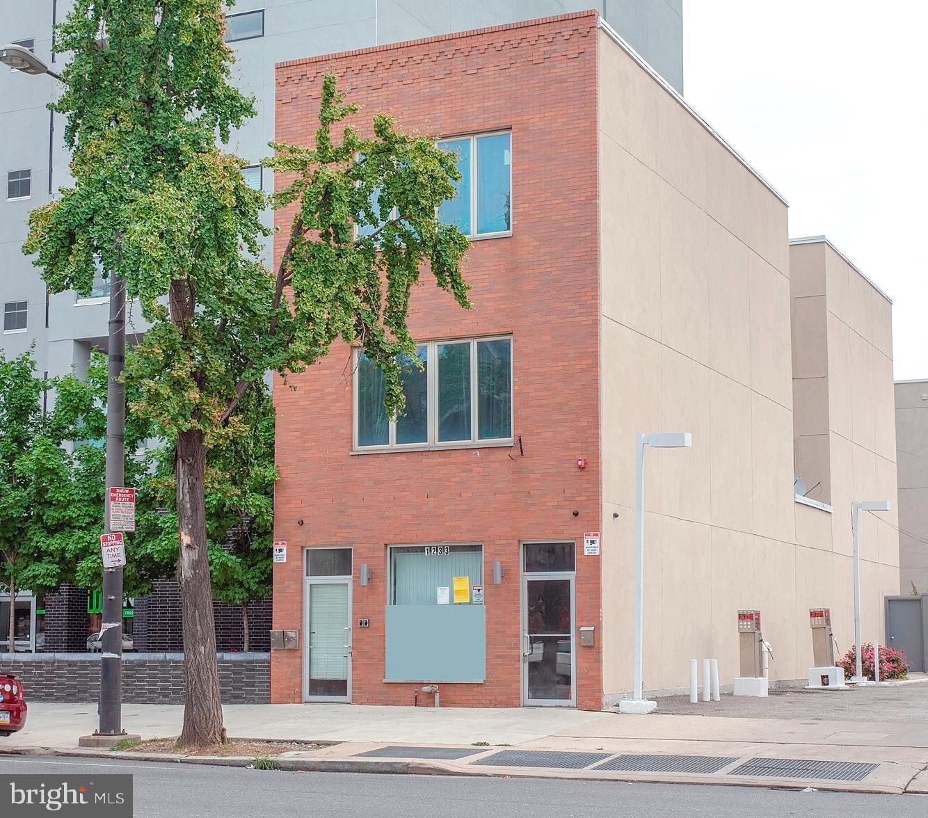 1233 S Broad Street #3F Philadelphia, PA 19147