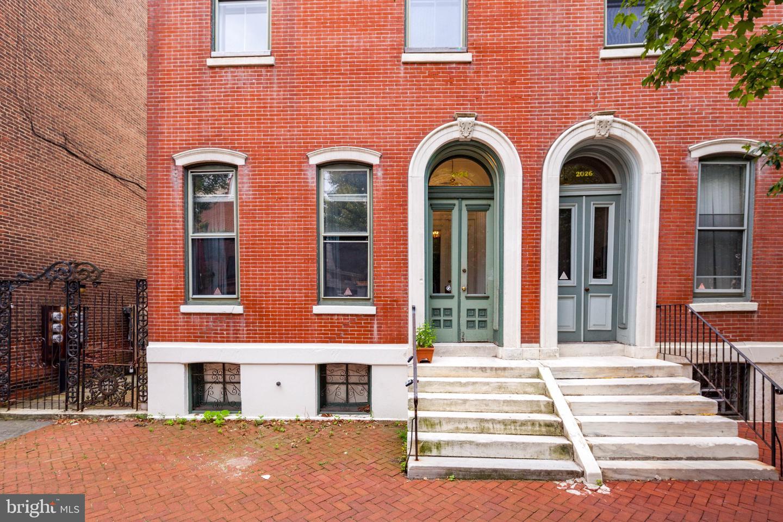 2024 Green Street Philadelphia, PA 19130