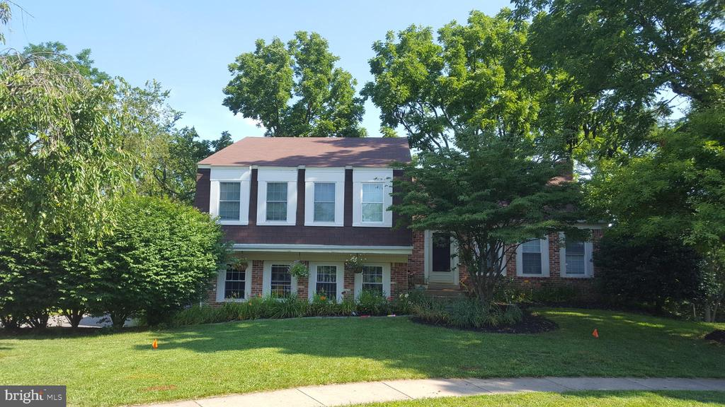 4304  GENERAL KEARNY COURT,Fairfax  VA