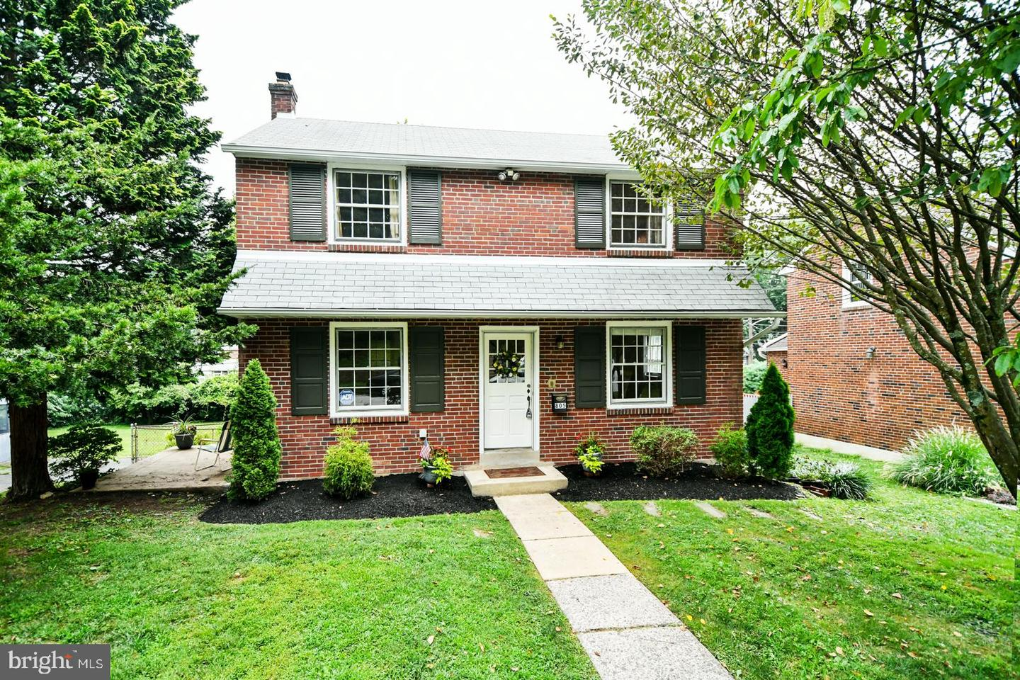 805 Terwood Road Drexel Hill, PA 19026