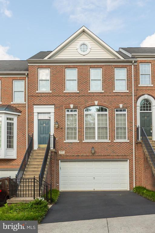 4105  QUIET CROSSING COURT 22033 - One of Fairfax Homes for Sale