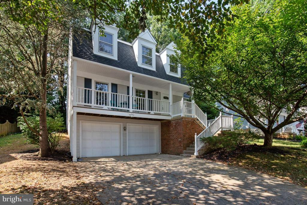 6261  GENTLE LANE 22310 - One of Alexandria Homes for Sale