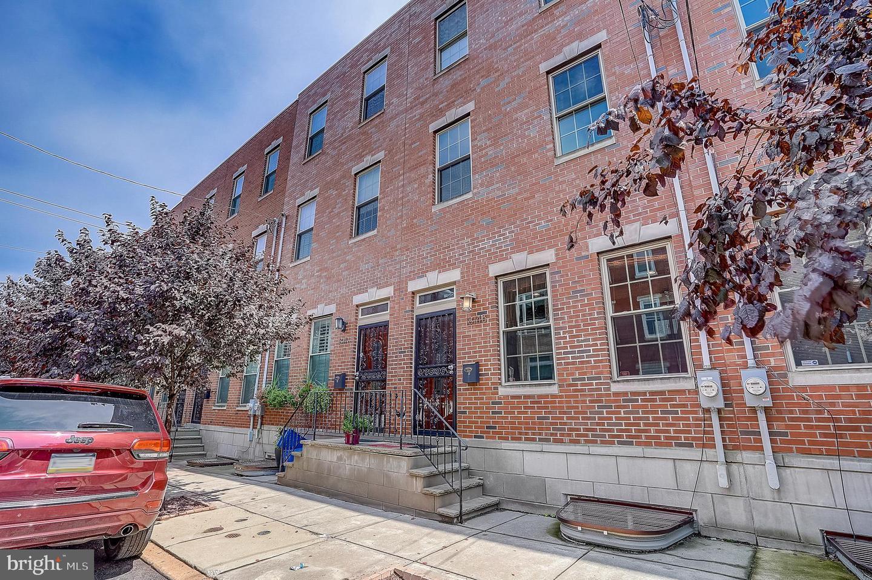 1814 Ginnodo Street #B Philadelphia, PA 19130