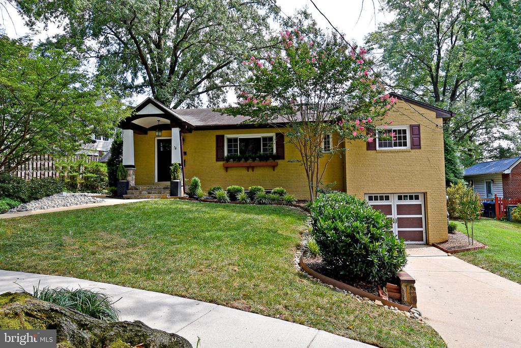 1102  TRINITY DRIVE 22314 - One of Alexandria Homes for Sale