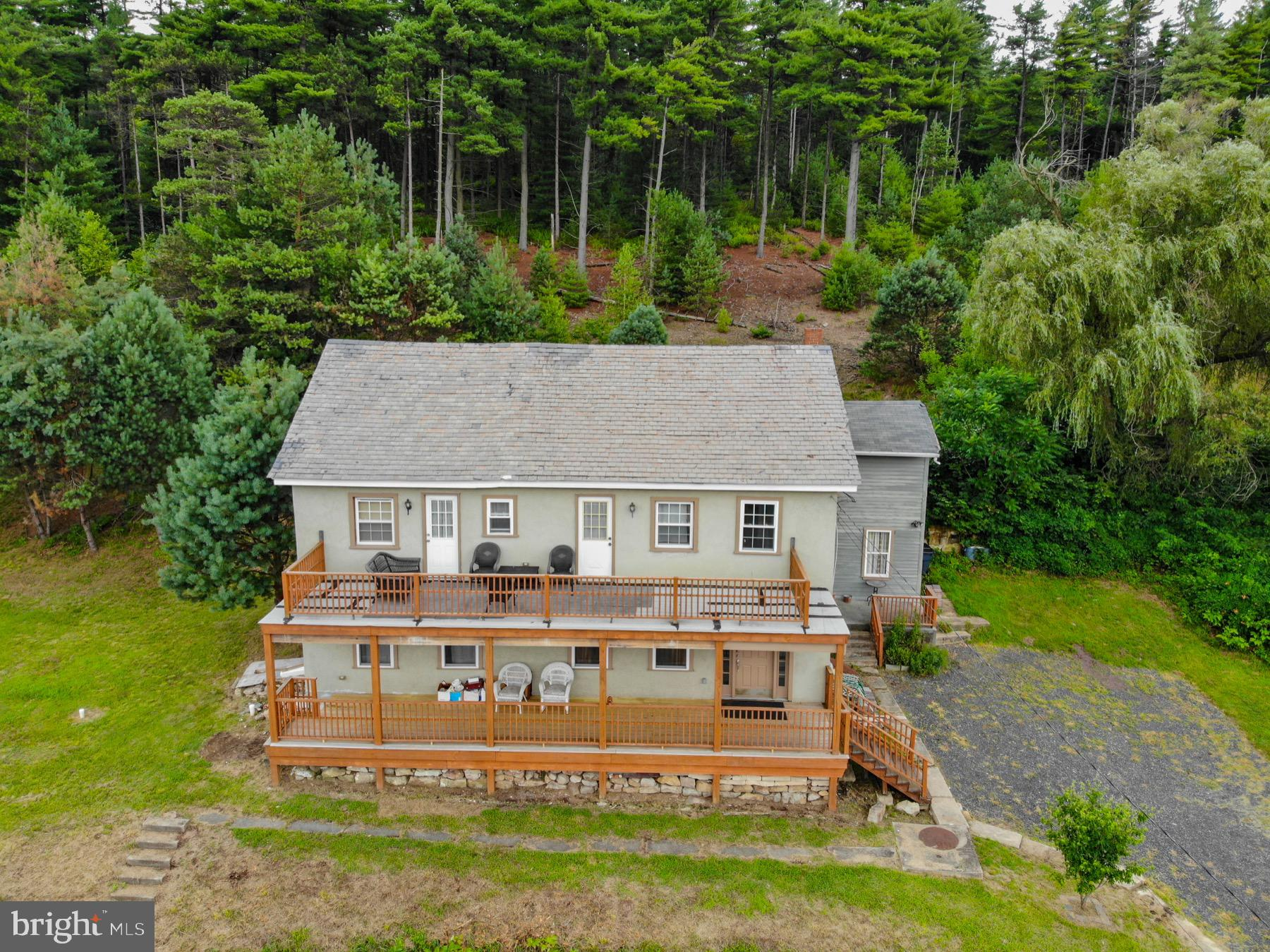 3110 LITTLE GAP ROAD, PALMERTON, PA 18071