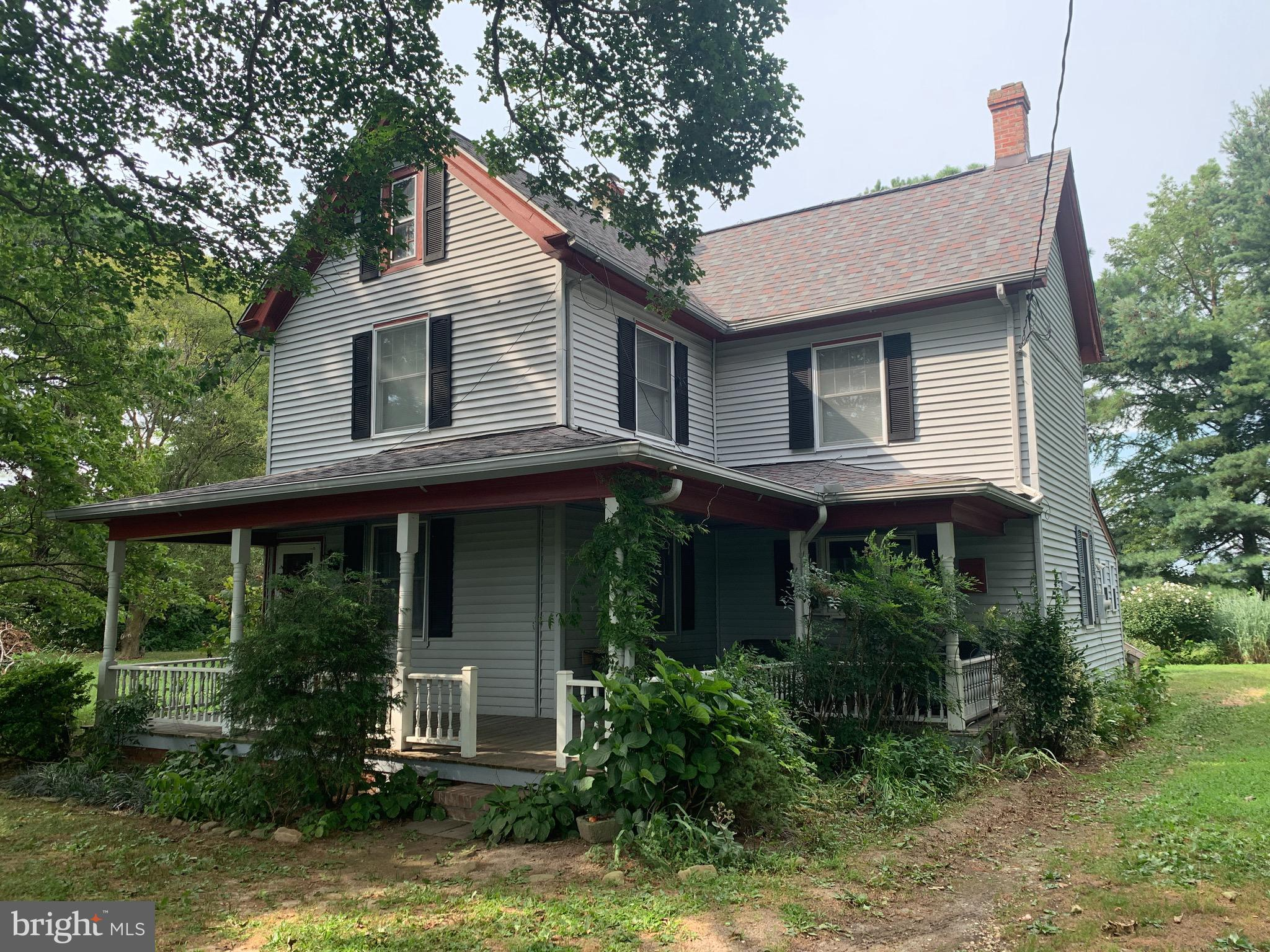 4408 E NEW MARKET RHODESDALE ROAD, EAST NEW MARKET, MD 21631