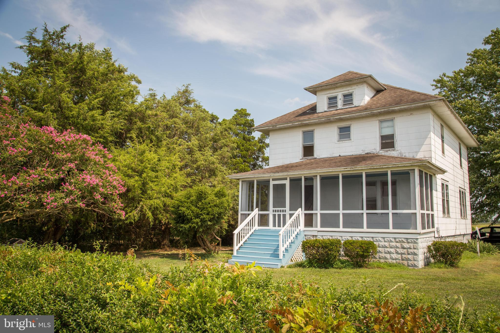 6457 CHARLES CANNON ROAD, MARION STATION, MD 21838