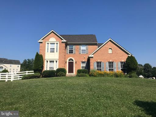 16102 Oak Hill Rd, Spencerville, MD 20868