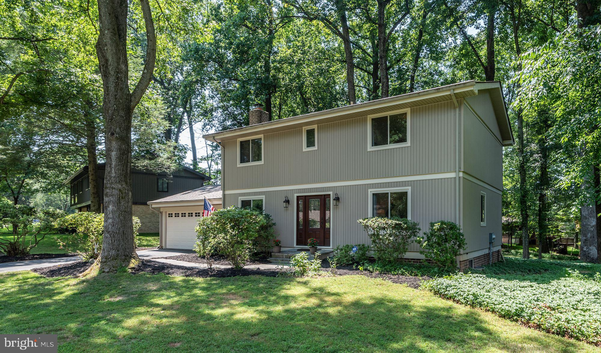 15008 GOOD MEADOW COURT, NORTH POTOMAC, MD 20878