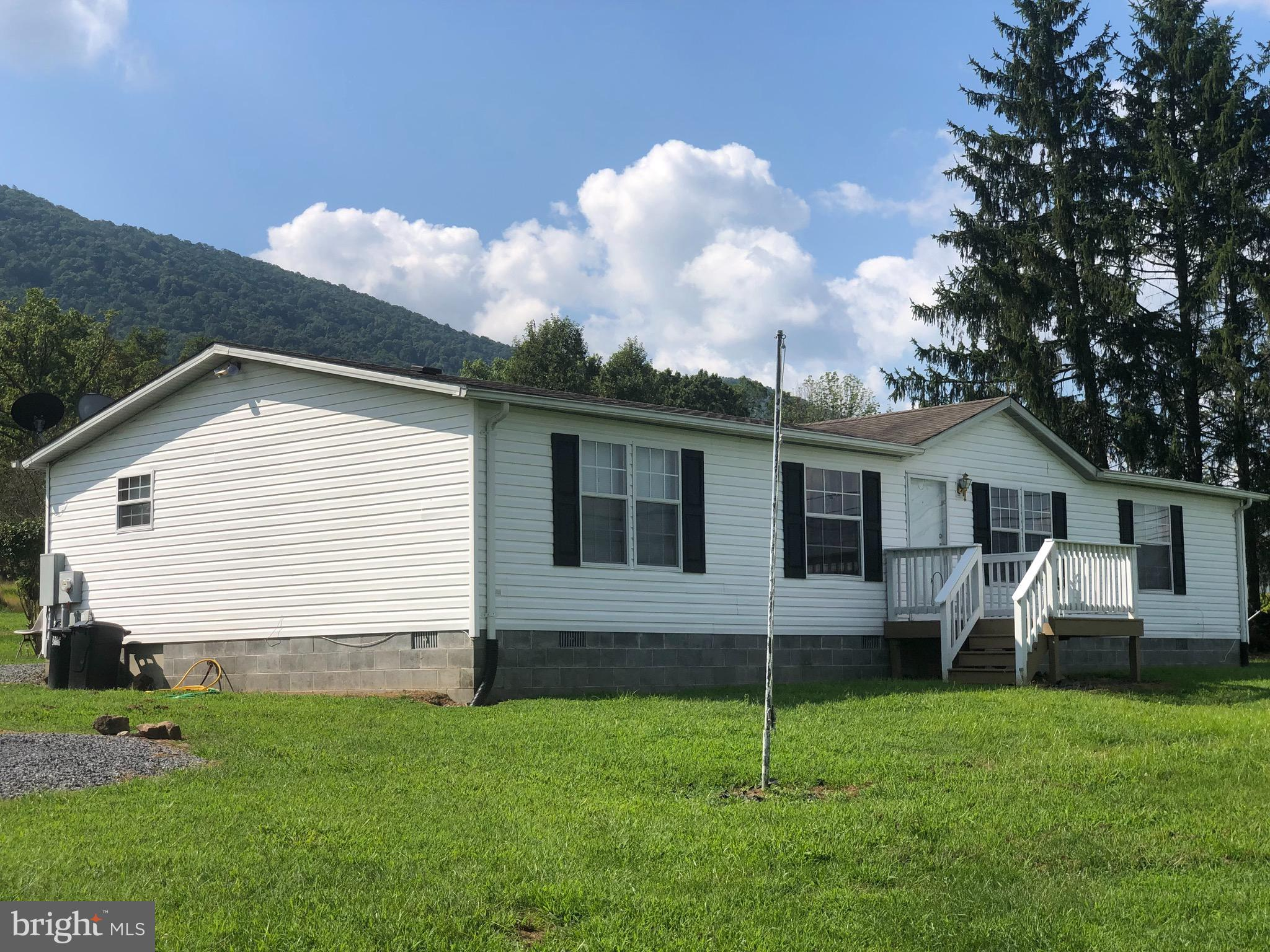 36 SOUTHERLY DRIVE, MOOREFIELD, WV 26836