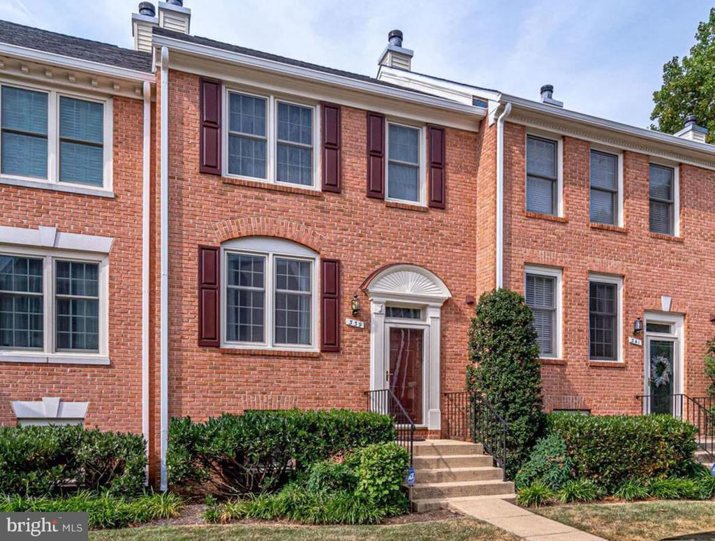 Alexandria Homes for Sale -  Price Reduced,  339 S PICKETT STREET